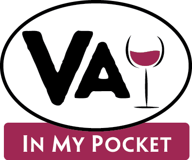 The iPhone app, Virginia Wine In My Pocket